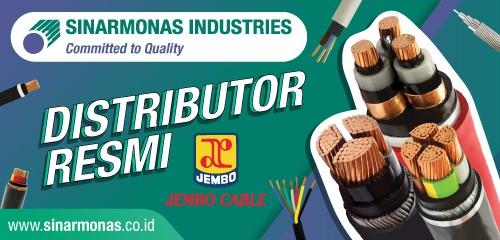 Distributor Resmi JEMBO CABLE Image