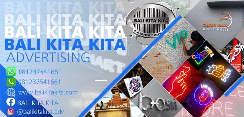 Bali Kita - Kita Advertising Image