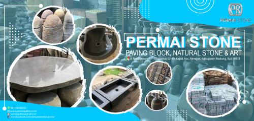 Permai Stone Image